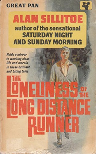 9780451182326: Loneliness of the Long Distance Runner