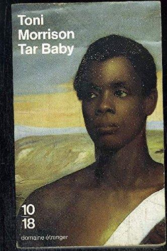 9780451182388: Tar Baby