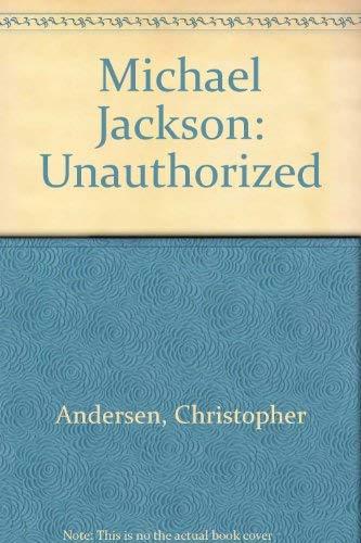 9780451182623: Michael Jackson: Unauthorized