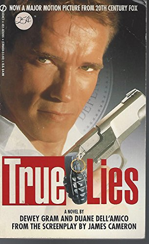 9780451182654: True Lies: A Novel