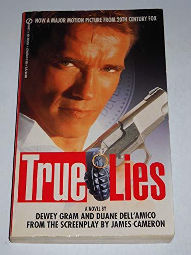9780451182654: True Lies