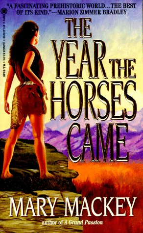 9780451182982: The Year the Horses Came
