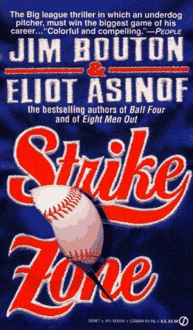 9780451183347: Strike Zone