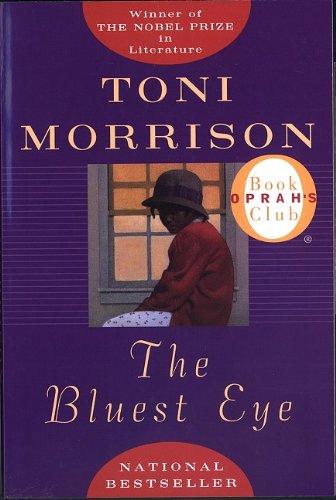 9780451183675: The Bluest Eye