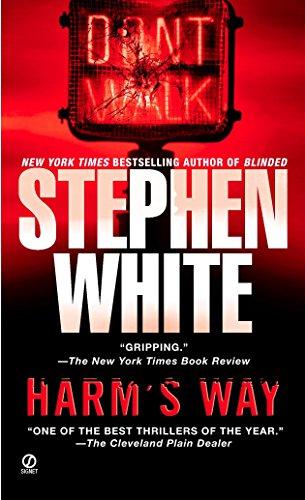 9780451183682: Harm's Way (Alan Gregory)