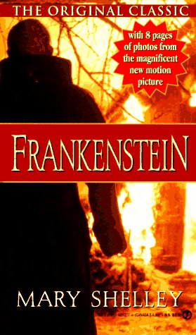 9780451183774: Frankenstein: Tie-In Edition
