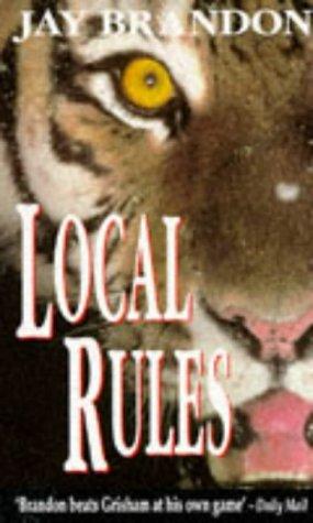 Local Rules: Brandon, Jay