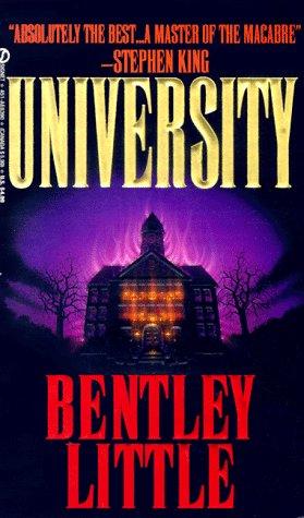 9780451183903: University