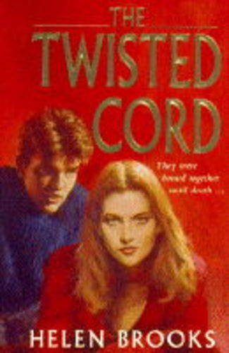 9780451183996: The Twisted Cord