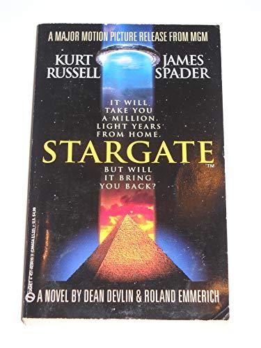9780451184108: Stargate Tie-in