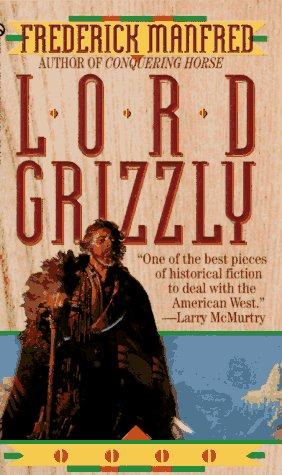 9780451184139: Lord Grizzly