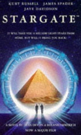 9780451184207: Stargate