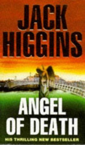 9780451184290: Angel Of Death