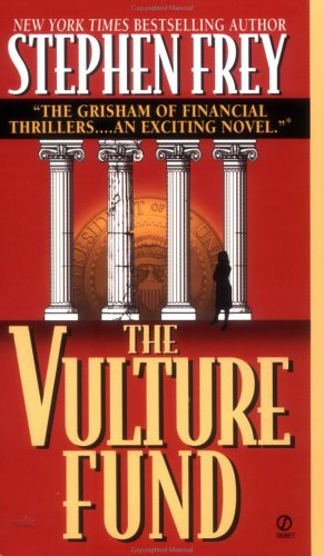 9780451184795: The Vulture Fund