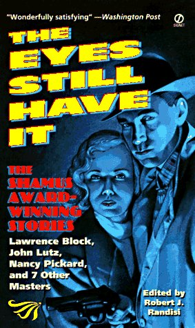 9780451184818: The Eyes Still Have It: The Private Eyes