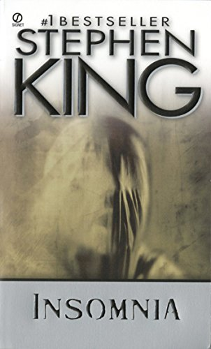 Insomnia: Stephen King