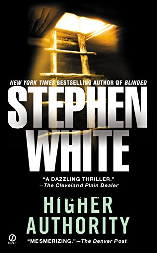 Higher Authority (Alan Gregory): White, Stephen