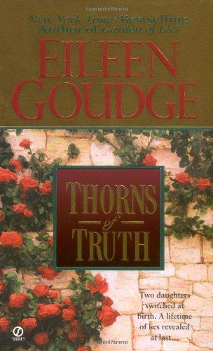 9780451185273: Thorns of Truth (Garden of Lies, Book 2)