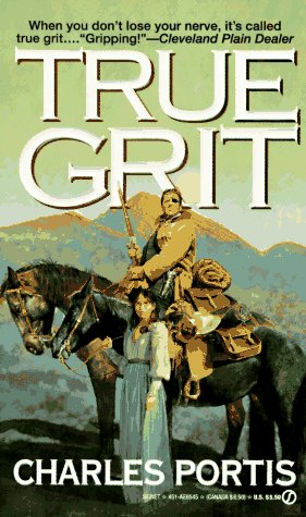 9780451185457: True Grit
