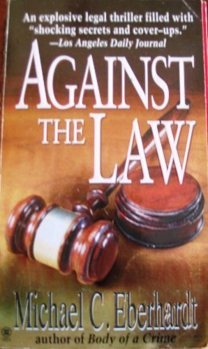 9780451185495: Against the Law