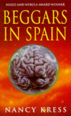 Beggars In Spain (9780451185549) by Nancy Kress