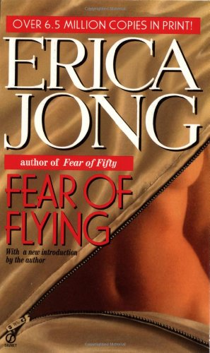 Fear of Flying: Jong, Erica, Illustrated