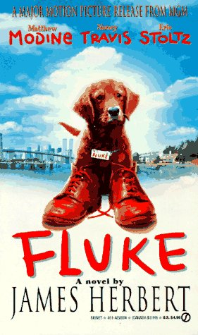 9780451185648: Fluke: Tie In Edition