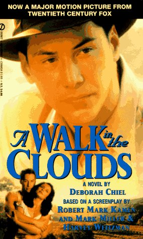 9780451185938: A Walk in the Clouds