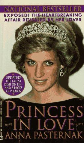 9780451185945: Princess in Love