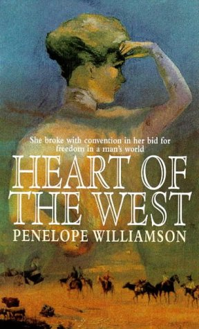 9780451186355: Heart of the West