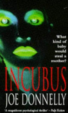 9780451186386: Incubus