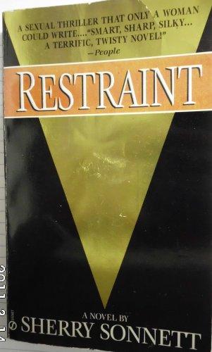 9780451186423: Restraint