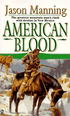 9780451186485: American Blood (Falconer)
