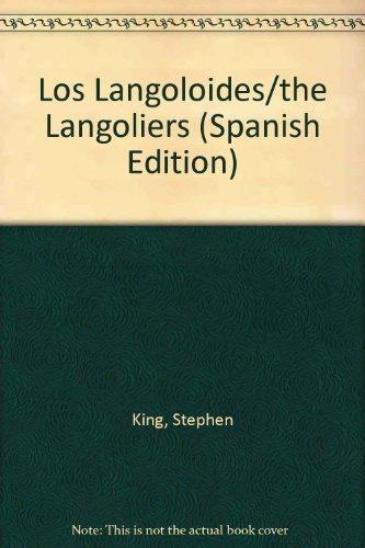 9780451186560: Langoliers, Los (Spanish Edition)