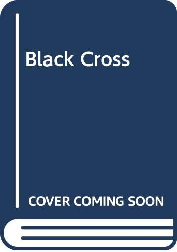 9780451187468: Black Cross