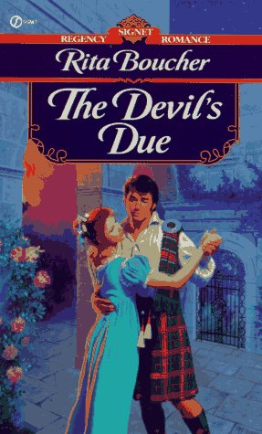 The Devil's Due (Signet Regency Romance)