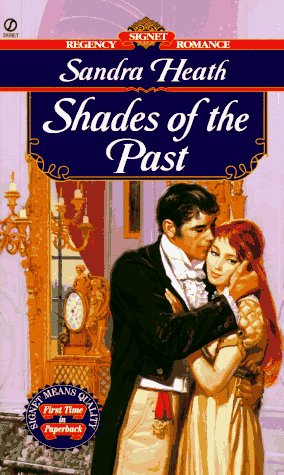 9780451187529: Shades of the Past