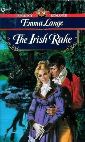 The Irish Rake (Signet Regency Romance) (9780451187680) by Emma Lange