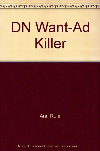 9780451187772: DN Want-Ad Killer