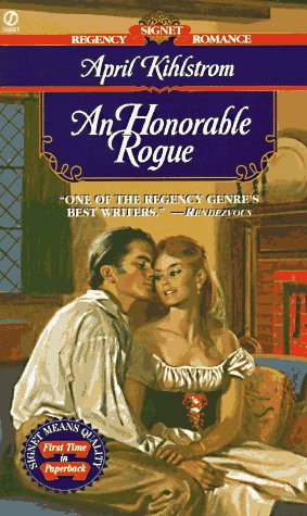 9780451188175: AN Honorable Rogue (Signet Regency Romance)