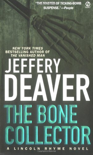 9780451188458: The Bone Collector: The First Lincoln Rhyme Novel