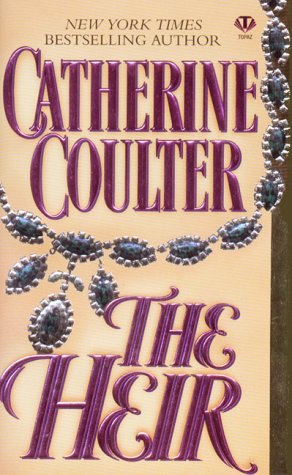 9780451188618: The Heir (Coulter Historical Romance)