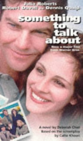 9780451189028: Something to Talk About