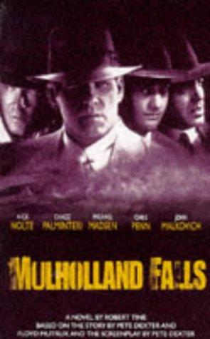 9780451189486: Mulholland Falls