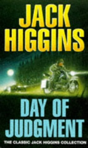 9780451189721: Day of Judgment (Classic Jack Higgins Collection)