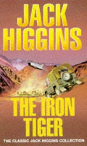 9780451189752: The iron tiger