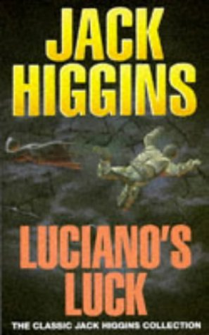9780451189769: Luciano's Luck (Classic Jack Higgins Collection)