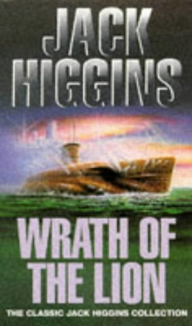 9780451189790: Wrath of the Lion (Classic Jack Higgins Collection)