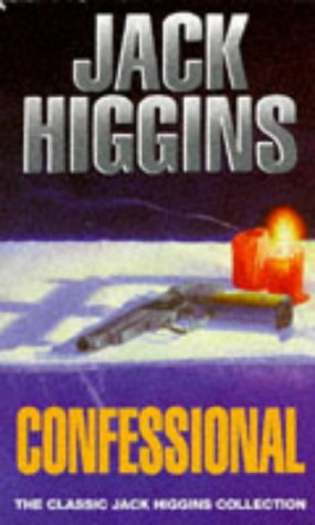 9780451189806: Confessional (Classic Jack Higgins Collection)