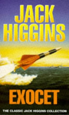 9780451189844: Exocet (Classic Jack Higgins Collection)